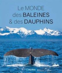 Dernières parutions sur Mammifères marins, Baleines et Dauphins