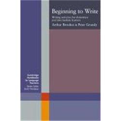 Dernières parutions dans Cambridge Handbooks for Language Teachers, Beginning to Write