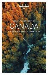 Dernières parutions sur Amériques, Best of Canada 2ed -anglais-