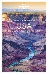 Dernières parutions sur Amériques, Best of USA 3ed -anglais-