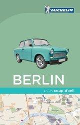 Dernières parutions dans En un coup d'oeil, Berlin en un coup d'oeil
