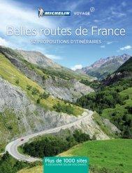 Nouvelle édition Belles routes de France