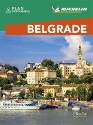 Dernières parutions dans Le Guide Vert Week&GO, Belgrade - Excursions à Novi Sad
