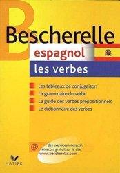 Souvent acheté avec Bescherelle Espagnol collège, le BESCHERELLE ESPAGNOL LES VERBES