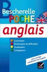 Dernières parutions dans Bescherelle langues, Bescherelle Anglais Poche