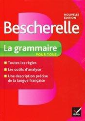 Souvent acheté avec 1000 QCM de culture générale, le Bescherelle - La grammaire pour tous