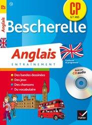 Dernières parutions dans Bescherelle langues, Bescherelle Anglais CP