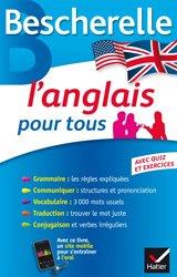 Dernières parutions dans Bescherelle langues, Bescherelle L'Anglais pour Tous