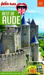 Dernières parutions sur Guides en langues étrangères, Best of Aude 2021-2022