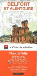 Dernières parutions dans Plan de ville, Belfort