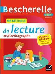 Dernières parutions dans Bescherelle références, Bescherelle Méthode de lecture