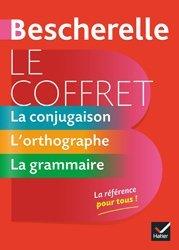 Dernières parutions sur Outils d'apprentissage, Bescherelle Le coffret de la langue française