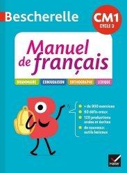 Dernières parutions sur Outils d'apprentissage, Bescherelle - Français CM1 Éd. 2020
