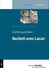 Dernières parutions sur Lacan, Beckett avec Lacan