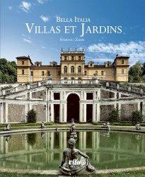 Dernières parutions sur Architecture européenne et mondiale, Bella Italia - Villas et jardins