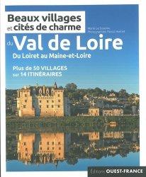 Dernières parutions sur Voyager par région, Beaux villages et cités de charme du Val-de-Loire