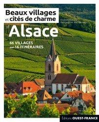 Dernières parutions sur Alsace Champagne-Ardenne Lorraine, Beaux villages et cités de charme d'Alsace