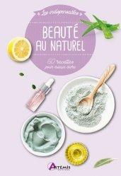 Dernières parutions sur Beauté - Jeunesse, Beauté au naturel