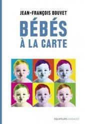 Dernières parutions sur Infertilité - Stérilité - AMP, Bébé à la carte