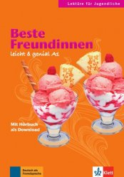 Dernières parutions sur Lectures simplifiées en allemand, Beste Freundinnen