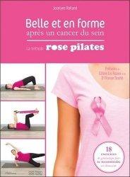 Dernières parutions sur Cancer, Belle et en forme après un cancer du sein