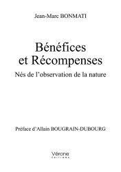 Dernières parutions sur Sciences de la Vie, Bénéfices et récompenses