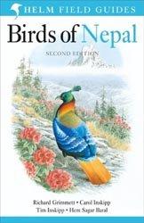 Dernières parutions sur Oiseaux de montagne, Birds of Nepal