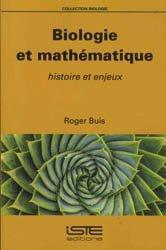 Dernières parutions sur Biologie, Biologie et mathématique