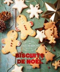 Dernières parutions sur Desserts et patisseries, Biscuits de Noël