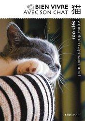 Dernières parutions sur Comportement et soins du chat, Bien vivre avec son chat