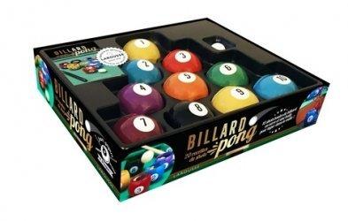 Dernières parutions dans Coffrets Cuisine, Billard pong