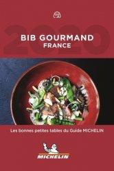 Dernières parutions sur Guides gastronomiques, Bib gourmand France