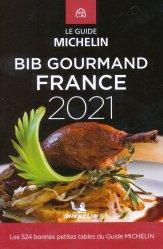 Dernières parutions sur Cuisine et vins, Bib Gourmand France