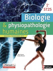 Dernières parutions sur Bac Pro ASSP - ST2S - PSE, Biologie et physiopathologie humaines - 1re ST2S -