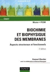 Dernières parutions sur Biochimie, Biochimie et biophysique des membranes