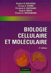 Souvent acheté avec Immunologie, le Biologie cellulaire et moléculaire