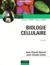 Souvent acheté avec Le grand livre des koï, le Biologie cellulaire