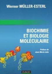 Souvent acheté avec Statistiques et probabilités pour les sciences de la vie et de la santé en 30 fiches, le Biochimie et biologie moléculaire