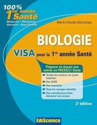 Souvent acheté avec L'arcade dentaire humaine, le Biologie Visa pour la 1re année santé