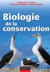Souvent acheté avec Précis d'écologie, le Biologie de la conservation