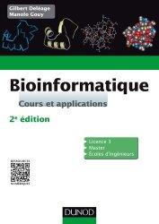 Dernières parutions sur Maths pour les SVT, Bioinformatique - 2e édition