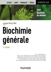 Dernières parutions sur PAES - PACES - MMOP, Biochimie générale
