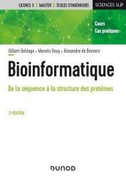 Dernières parutions sur PACES - PASS - LAS - MMOP, Bioinformatique