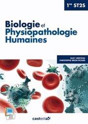 Dernières parutions sur Bac ST2S, Biologie et physiopathologie humaines