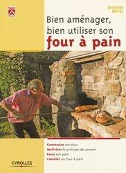 Souvent acheté avec Pierre de taille, le Bien aménager, bien utiliser son four à pain