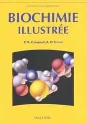 Souvent acheté avec Biologie cellulaire et moléculaire, le Biochimie illustrée