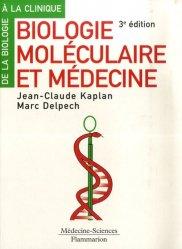 Dernières parutions dans De la biologie à la clinique, Biologie moléculaire et médecine