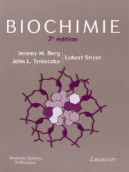 Souvent acheté avec Biochimie et biologie moléculaire, le Biochimie