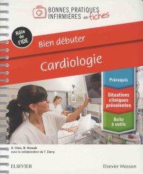Souvent acheté avec Méga Guide PHARMACO Infirmier, le Bien débuter - Cardiologie