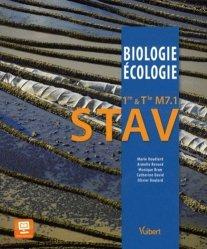 Souvent acheté avec Chimie STAV 1ère et terminale, le Biologie-Écologie 1re et Tle STAV